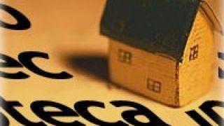 Cancelación parcial de hipoteca: ¿qué hacer?