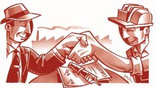 Una reforma laboral que no contenta a nadie