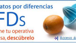 Interdin lanza un producto para contratos por diferencias