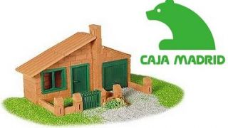 Hipoteca Gratis de Caja Madrid