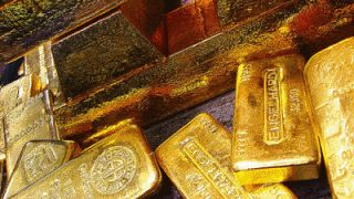 ¿El Oro se hundirá en el 2012?