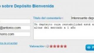 En iAhorro.com tú decides la puntuación de los productos financieros