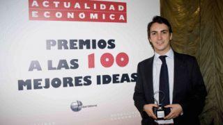 iAhorro.com, entre las 100 mejores ideas de 2011
