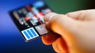 Tarjeta Visa Oro Banca Personal de Bankia