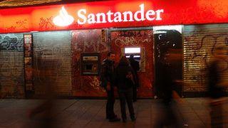 Valores Santander: más dudas de los ahorradores