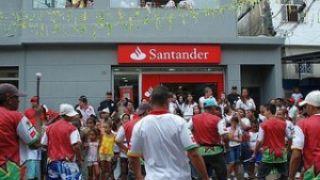 ¿Qué hago ahora que han convertido en acciones los Valores Santander?