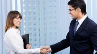 Clientes de activo y de pasivo para el banco