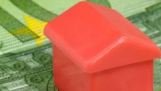Usando un comparador de hipotecas online