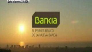 Canje de preferentes por acciones de Bankia