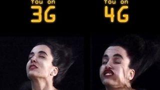 ¿A qué esperaba Movistar para sacar su oferta de 4G? A Yoigo
