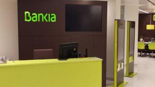 Bankia: nuevos tiempos para la banca, nuevas oficinas