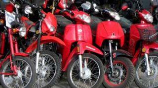 Encuentra el mejor seguro de moto