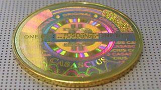 Bitcoin en cajero automático de Canadá