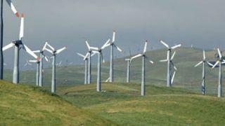El oscuro futuro de las energías renovables