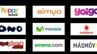 Las mejores tarifas móviles de octubre 2013
