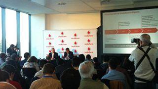 Vodafone compra ONO