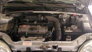 ¿Qué mantenimiento debe seguir un vehículo comercial?