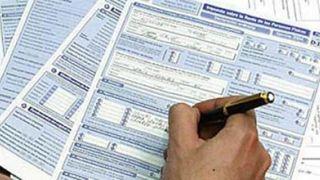 ¿Cómo conseguir datos de una declaración de la renta anterior?