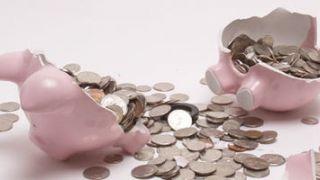 Aprender a ahorrar con una cuenta infantil