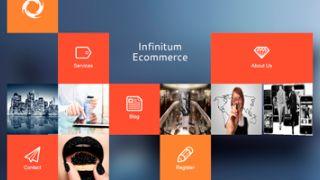 Infinitum se sube al carro del comercio electrónico que viene pisando fuerte en España