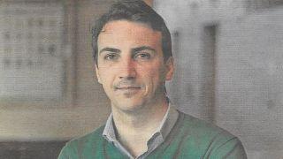 Andrés Dancausa: 'No queremos recomendar productos'