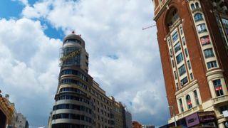 Aumenta la compraventa de viviendas gracias a la leve mejora de la economía española