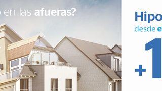 Hipoteca BBVA a Euribor + 1,25%