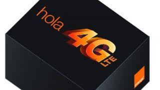 Orange ofrece gratis 4G en casa a todos aquellos afectados por la huelga de instaladores de Telefónica.