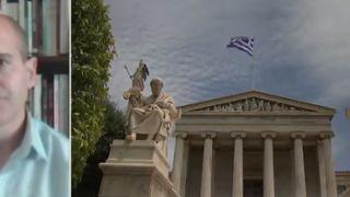 Salvar Grecia: imperativo histórico