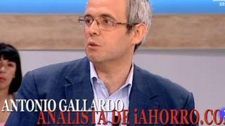 iAhorro.com de nuevo en TVE1