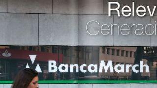 Los nuevos banqueros