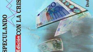 Droblo: los grandes bancos siguen siendo posibles armas de destrucción masiva