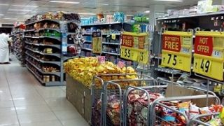 Ahorrar en la compra: ¿cuál es el supermercado más barato?