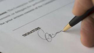 ¿Se heredan los avales de un préstamo?