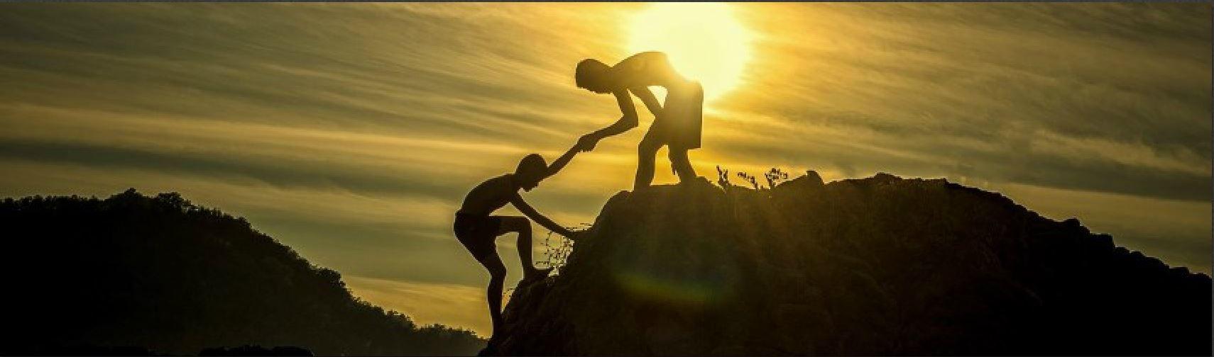 ¿Cómo ayudar a alguien con dificultades económicas?