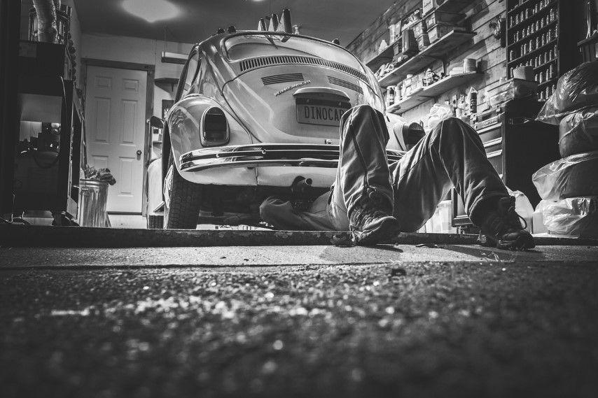 4 trucos para que el mantenimiento de tu coche no se lleve tus ahorros