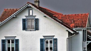 ¿Cuándo se compran más casas?