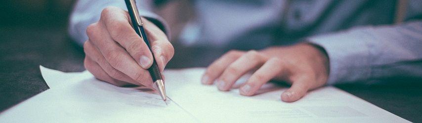 Cuál es el papel del notario en la firma de una hipoteca