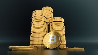 Oro o bitcoin: ¿Son alternativas de inversión?