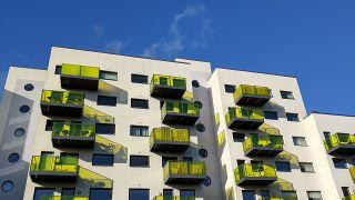 El precio de la vivienda sube el 5,4% en abril, el mayor aumento desde 2007