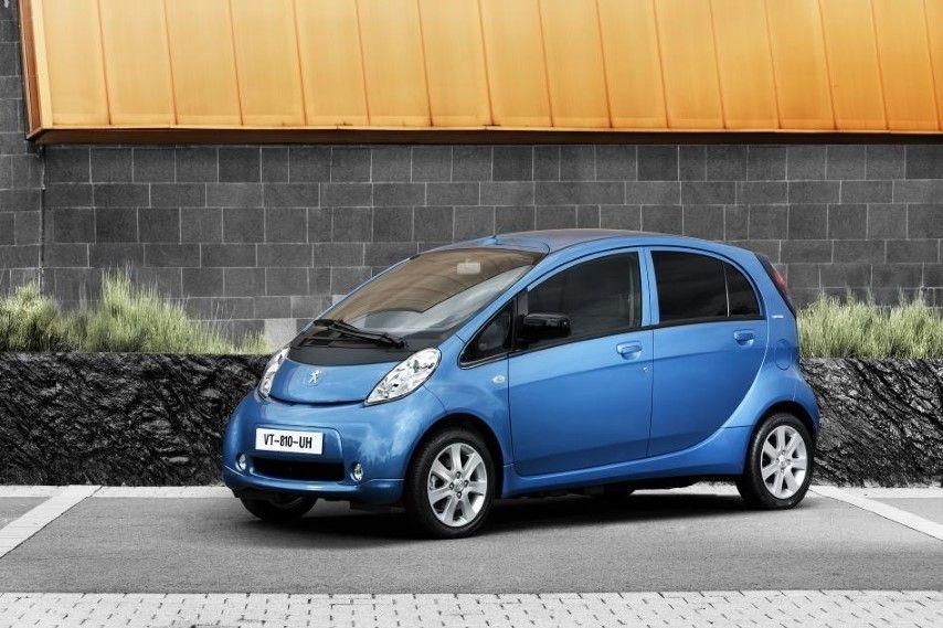 ¿Es el momento de comprarme un coche eléctrico?
