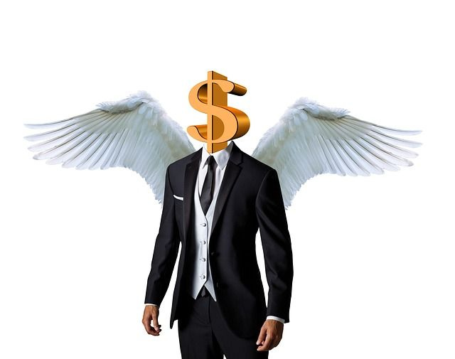 ¿Qué es un Business Angel?