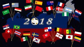 Los siete mejores préstamos para ir al Mundial de Rusia 2018
