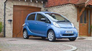 ¿Qué coches eléctricos son los más baratos del mercado?