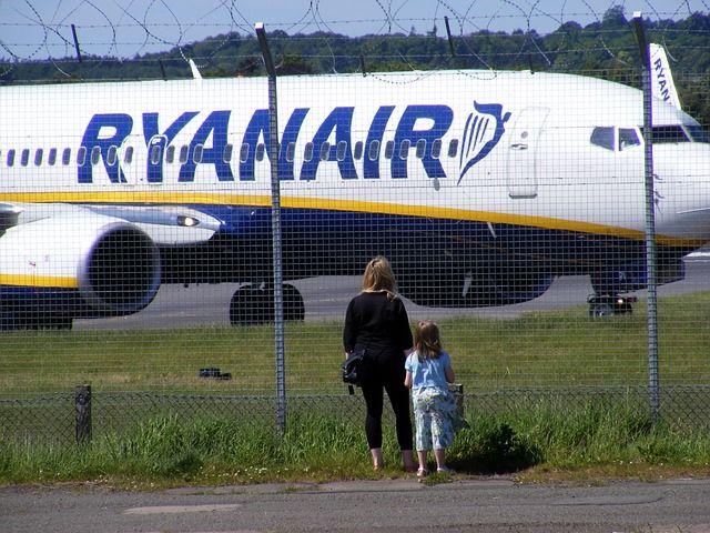 Cómo reclamar si soy uno de los afectados por la huelga de Ryanair o Iberia