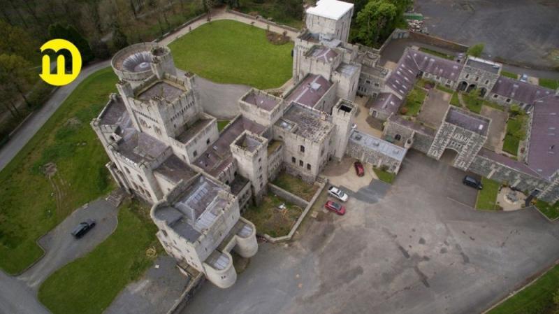 ¿Te gustaría vivir en un castillo de 'Juegos de Tronos'? El de Aguasdulces está a la venta por 560.000 euros