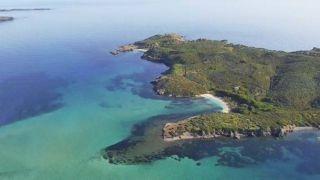 Un empresario americano compra una isla en Menorca por 3,2 millones de euros