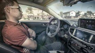 Ventajas y desventajas de los vehículos autónomos