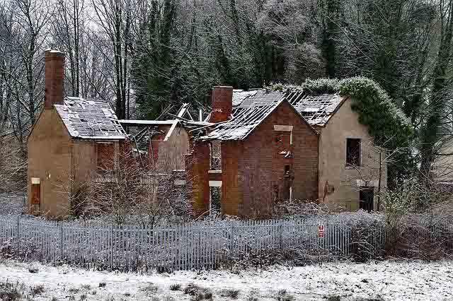 El Gobierno propone medidas para sancionar a los dueños de viviendas vacías