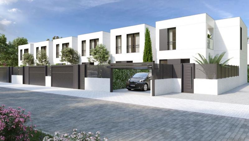 El terreno, la hipoteca y el seguro, las 'trabas' que hay detrás de las viviendas modulares